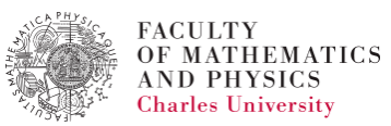 Charles University, Faculty of Mathematics and Physics