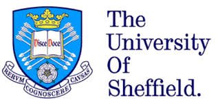 University of Sheffield, School of Mathematics and Statistics