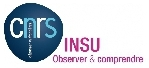 CNRS INSU Institut National des Sciences de l'Univers