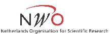 NWO The Netherlands Organisation for Scientific Research